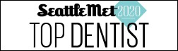 SeattleMet Top Dentist 2020