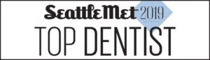 SeattleMet Top Dentist 2019