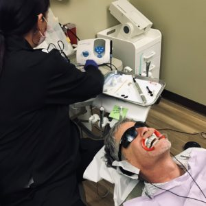kor in office teeth whitening issaquah