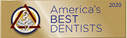 americas best dentists logo