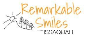 Remarkable Smiles Dentistry Issaquah Logo